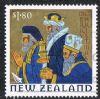 New Zealand 2009 Christmas (1st issue)